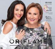Oriflame C4-es katalógus ❤ Anyák napjára készülődve!