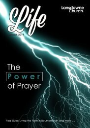 Life March 2019