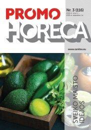 HORECA nr. 3 (116)