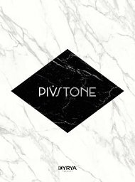 Kyria - Catálogo - Piustone
