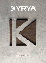 Kyria - Tarifa - 2017 - Técnico