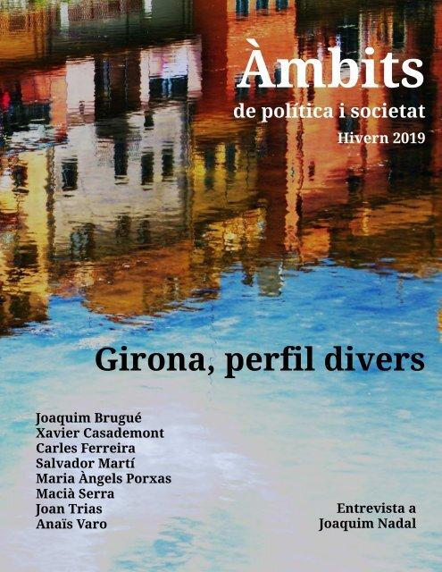Revista Àmbits Girona