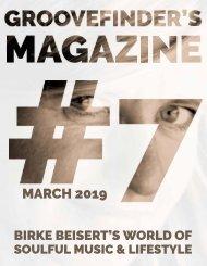 Groovefinder's Magazine #7