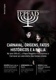 Revista Eletrônica IEPFAD - Ed.2   fev. 2019