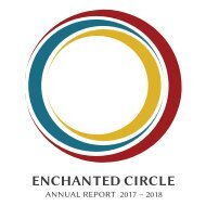 Enchanted Circle Annual Report 2018