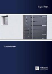JU_Katalog_Türseitenteilanlagen_01-2018_DE