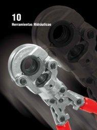 Catálogo de Herramientas Hidráulicas Yato by Carbone