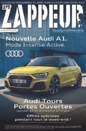 Le P'tit Zappeur - Tours #455