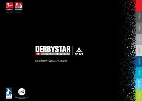Derbystar/Select Katalog 2019