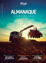 Almanaque Comercial - C.Vale