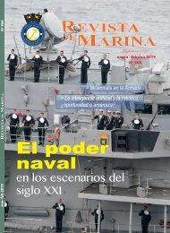 Indice Revista de Marina 968