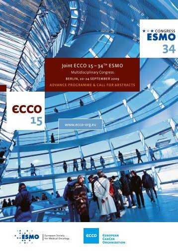 Download Advance Programme - Home - Ecco