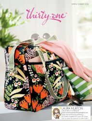 NEW! Spring|Summer 2018 Catalog :: Thirty-One Gifts