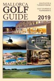 Mallorca Golf Guide 2019