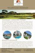 Mallorca Golf Guide 2019 - Seite 2