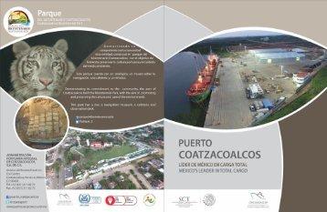Manual del puerto