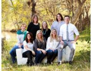 Dental team at North Texas Smiles Pediatric Dentistry & Orthodontics Fort Worth