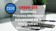 C9550-273 Questions Answers