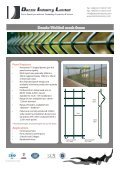 Dazzle industry limited Company catalogue - Page 4