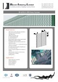 Dazzle industry limited Company catalogue - Page 6