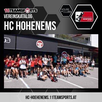 Online HC Hohenems