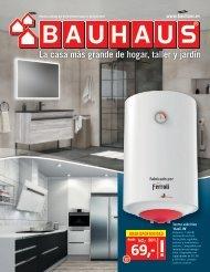 Bauhaus 1 marzo-26 marzo 2019