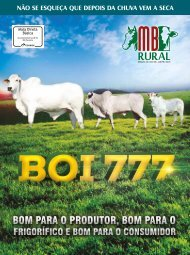 Revista MB Rural - Jan/Fev 2019