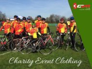 Buy Wonderful Charity Event Clothing