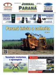 Jornal Paraná Março 2019