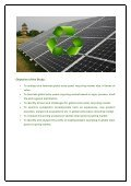 Report on Solar Panel Recycling Market with Trends and Forecast 2024 - Page 4