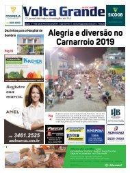 Jornal Volta Grande | Edição 1155 Região