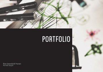1 Portfolio Rune L Hansen Retail Design
