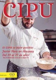 Revista CIPU febrero