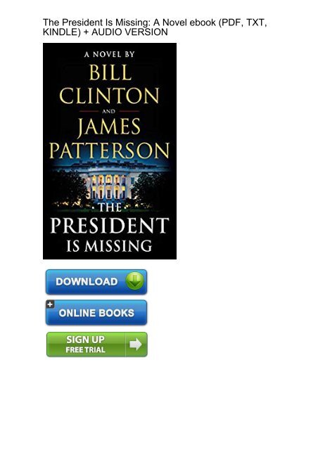 Ebook download why he disappeared
