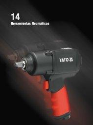 Catalogo Herramientas Neumaticas Yato by  Carbone