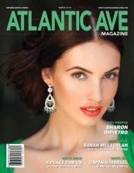 Atlantic Ave Magazine March 2019