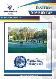 Nomads Magazine - Reading Feb 2019