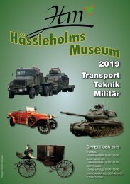 Hlms museeum 2019
