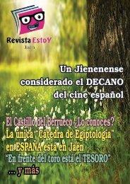 ESTOY Jaén Marzo´19