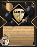 Static Live Magazine March 2019 - Page 5