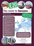 The route to Success - E20 Route - Page 3