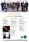 "Tafelmusik Baroque Orchestra in ""Tales of Two Cities""—Saturday, March 9, 2019, Lobero Theatre, 8:00PM—Elisa Citterio—Alison Mackay—Alon Nashman—Trio Arabica—CAMA's Masterseries - Page 3"