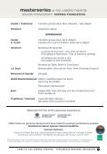 "Tafelmusik Baroque Orchestra in ""Tales of Two Cities""—Saturday, March 9, 2019, Lobero Theatre, 8:00PM—Elisa Citterio—Alison Mackay—Alon Nashman—Trio Arabica—CAMA's Masterseries - Page 7"
