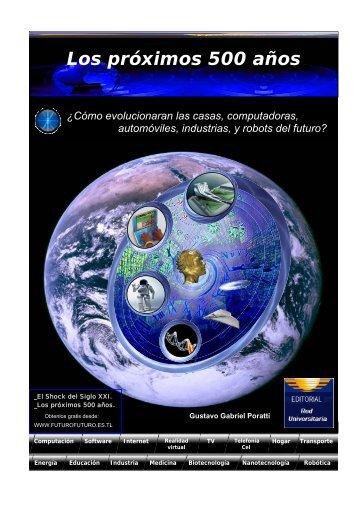 Los proximos 500 años - Gustavo Poratti