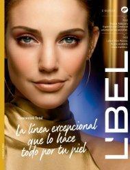 Lbel - La línea excepcional que lo hace todo por tu piel