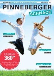 Pinneberger Schnack März/April2019