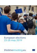 European Parliament Elections 2019 - Page 3