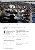 European Parliament Elections 2019 - Page 4