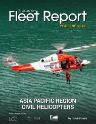 Heli Fleet Report 2018 - EN
