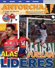 Antorcha Deportiva 358